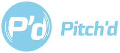 Logo Pitch'd