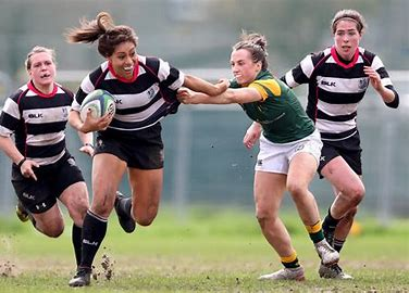 Play Rugby In Ireland (Womens)