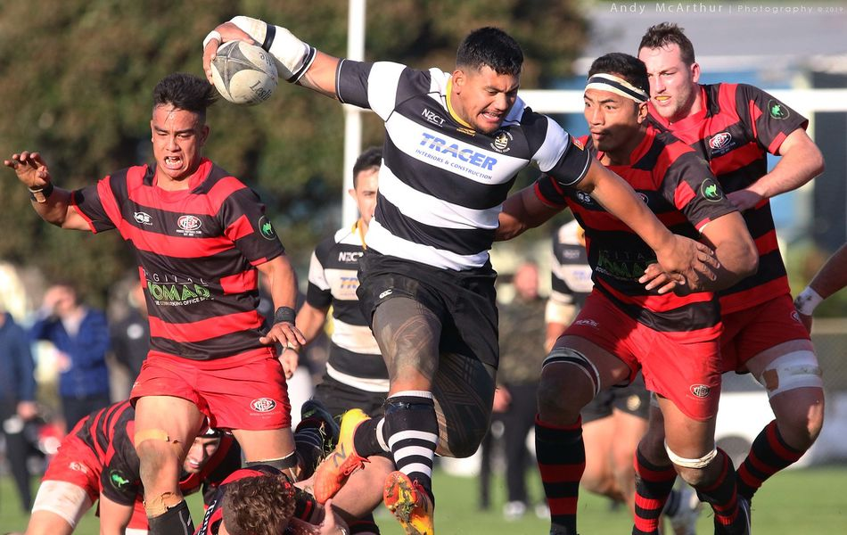 Play Rugby In New Zealand (Men)